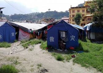 Psychosocial Counselling Need Assessment for the Langtang Disaster Survivours