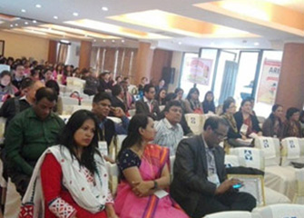 BNMT Nepal attended 10th Conference of Perinatal Society of Nepal