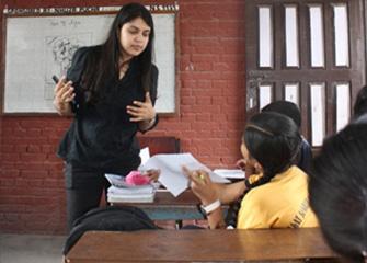 Psychosocial Counseling in Jagat Sunder Bwone Kuti, Chagal-15