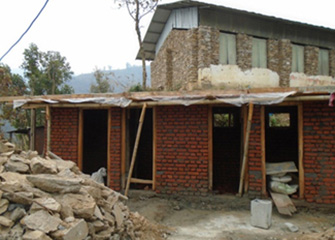 WASH Committee Formation, Agreement and Construction of Community Toilet in Balkumari, Nuwakot