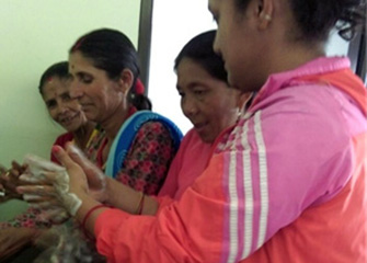 WASH Orientation for Non-prescribers in Dhiyal, Tistung, Nibuwatar, Makwanpurgadhi, Basamadi and Phakhel VDC