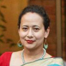 Saki Thapa