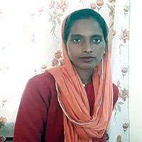 Amila's story