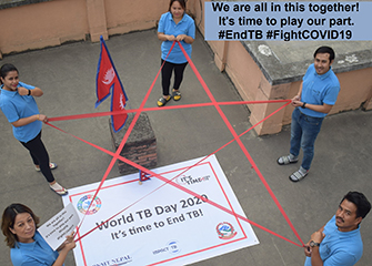 Commemoration of World TB Day 2020