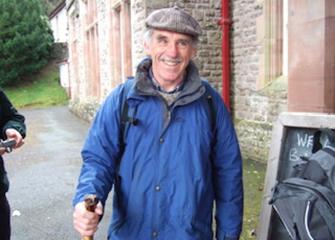 Death of Ian Baker